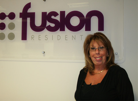 Fusion Residential case study
