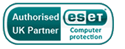 ESET authorised reseller